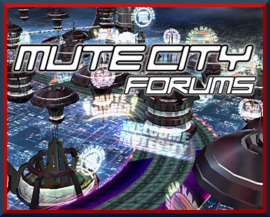 Mute City Forums